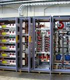 Medium Voltage Drives Sector