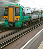 Rail Traction Sector