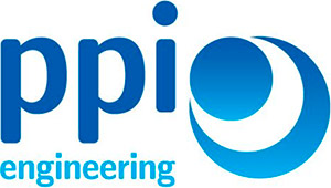 PPI Engineering Logo