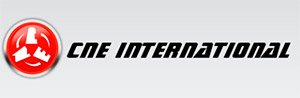 CNE International Logo