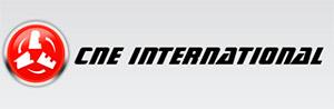 CNE International Logo