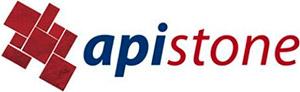 API Stone Logo